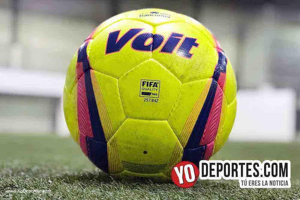 Balon Lummo Blaze Voit Liga 5 de Mayo