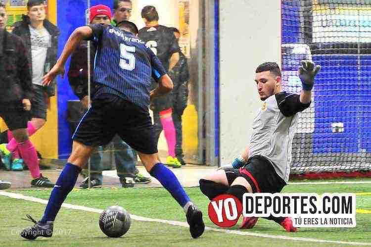 Deportivo Guerrero llega tarde y pierde con el Boca Jr.