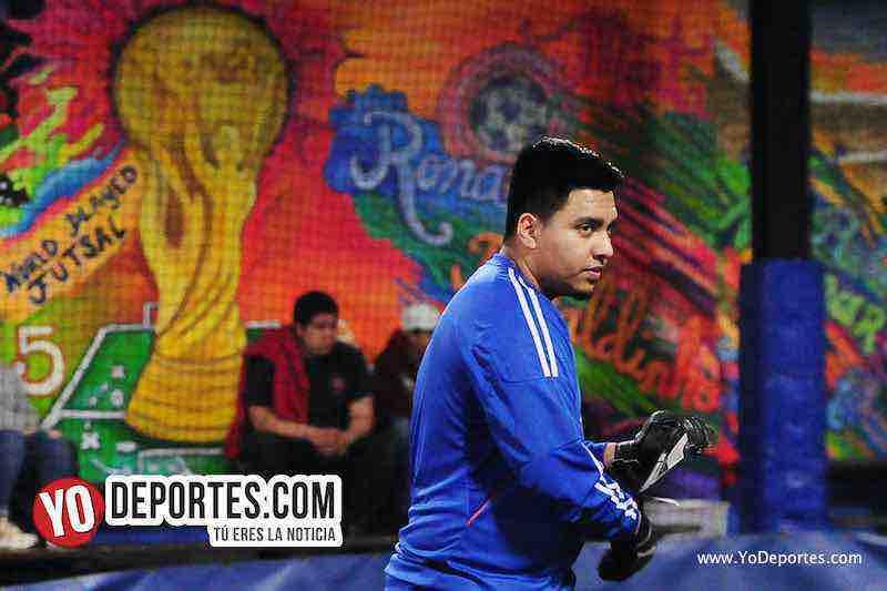 Cachimberos-Deportivo Mexico-Liga Taximaroa-portero-soccer futsal academy