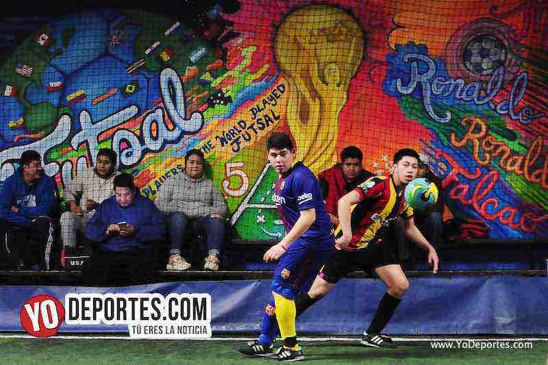 Cachimberos avanza a la semifinal derrotando al Deportivo México