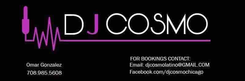 DJ Cosmos
