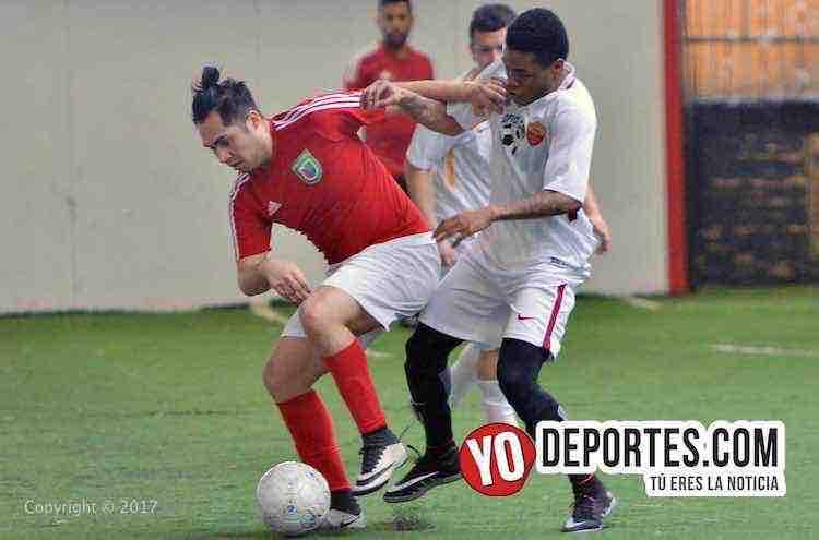 Chocan dos grandes en la final: Deportivo Cano contra Tilza Morelos