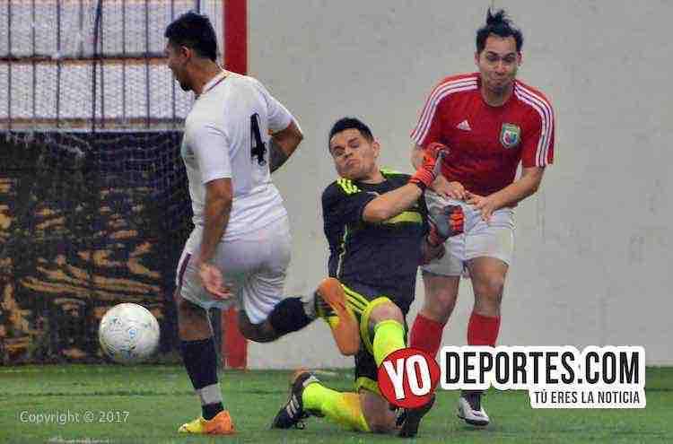 Deportivo Cano-Gladiadores-Liga Interamericana-chitown