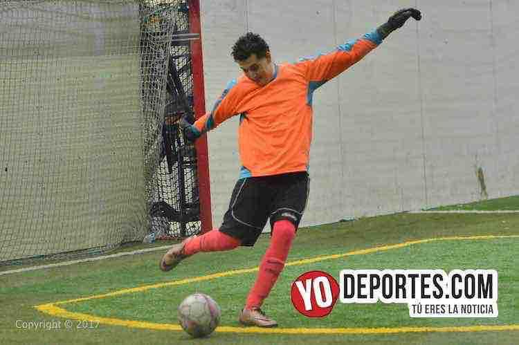 Deportivo La Pena-Tlachis-Liga 5 de Mayo