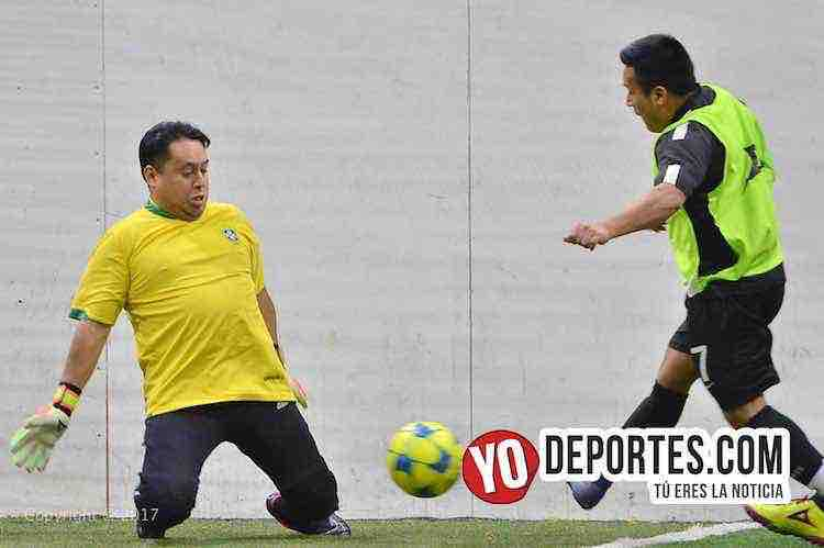 Gladiadores-Juventus-Liga Latinoamericana-Martes-indoor