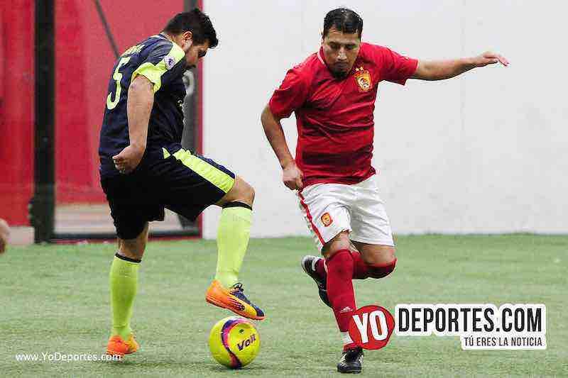 Hidalgo Veracruz-Deportivo Azteca-Liga 5 de Mayo-chicago soccer