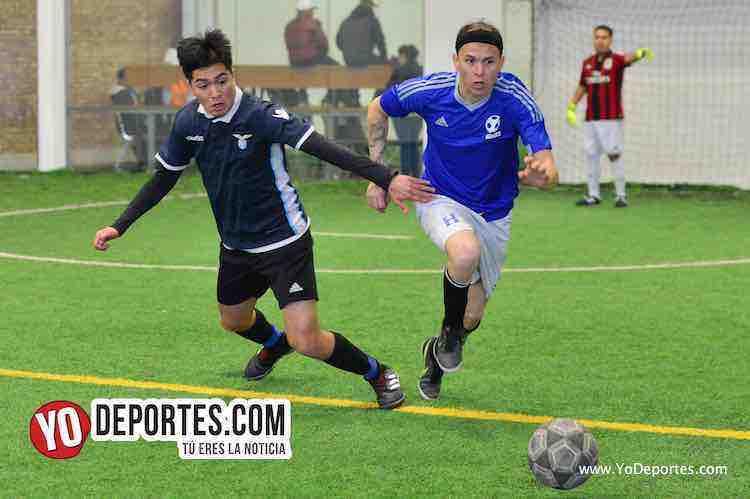 Iramuco contra Deportivo Amistad Liga Douglas