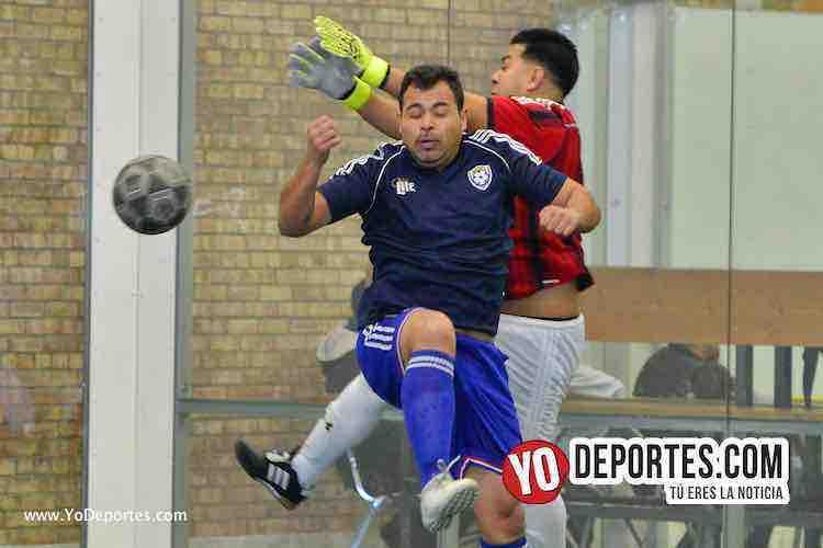 Jose Fraire-Iramuco-Deportivo Amistad-Liga Douglas-Domingo