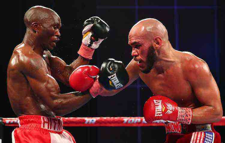 Ray Beltran campeon OMB_Paulus Moses