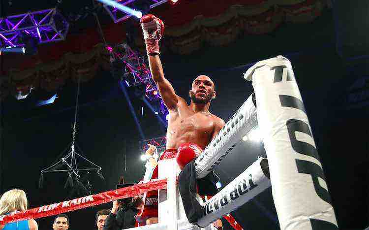 Ray Beltran_OMB_Campeon