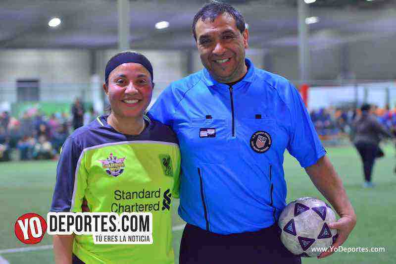 Rosalba Luna-Juan Jaramillo-Atletico Femenil-AKD Premier Academy Soccer League