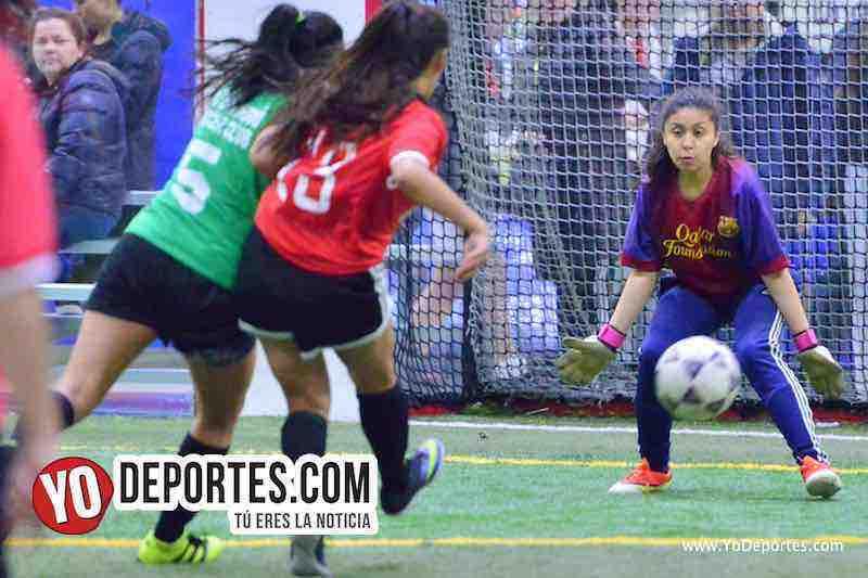 UCSN Gonzo-Greenwood-AKD Premier Academy Soccer League-indoor futbol
