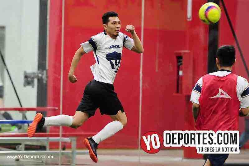 UNAM derrota a Pumas Floresta-futbol chicago