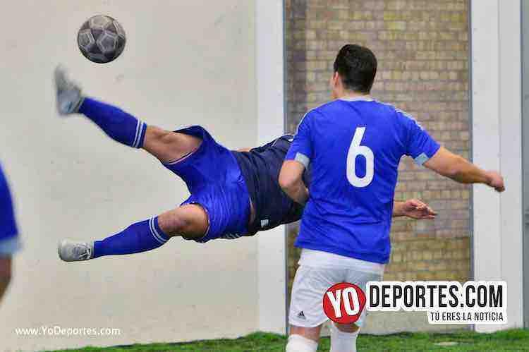de Chilena Jose Fraire-Iramuco-Deportivo Amistad-Liga Douglas-Domingo
