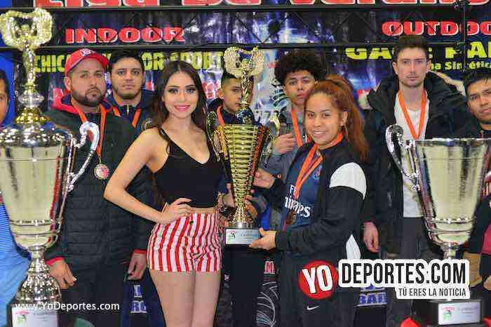 Alondra Pastrana-Internacional-Superman-Liga Latinoamericana-Leslie Cruz