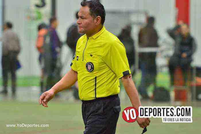 Hidalgo veracruz blanque al atl tico san miguel en la liga 5 de mayo for Javier ruiz hidalgo