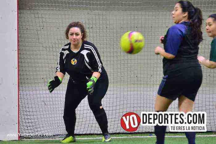 CIS Flash-Monarcas-Liga 5 de Mayo-futbol femenil chicago
