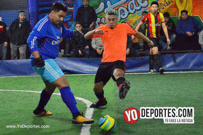 Cachimberos Nueva Italia Liga Taximaroa-Mauricio Mejia