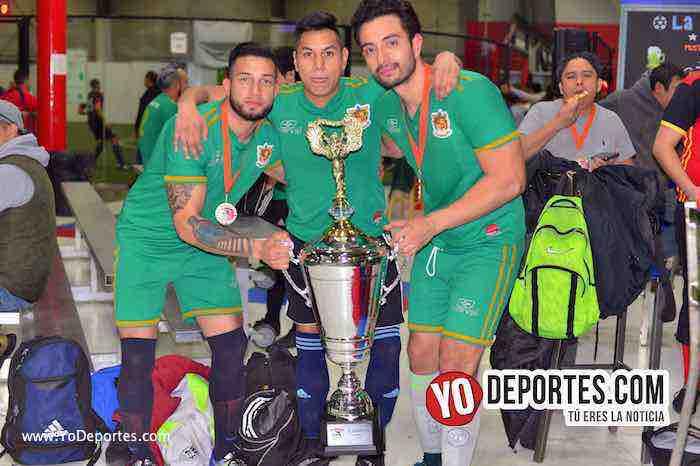 Confirmado: Coalcoman es el mejor equipo de la Liga Latinoamericana