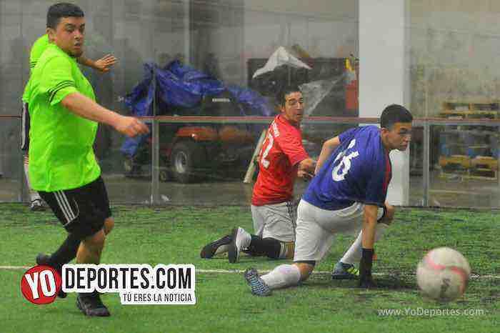 Cocodrilos contra Campo Hermoso en semifinal de la Liga San Francisco