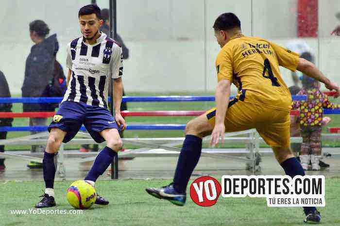 Deportivo Cuamio-Pumas Floresta-Liga 5 de Mayo-chicago soccer league