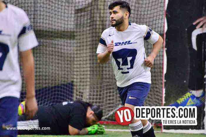 Deportivo Cuamio-Pumas Floresta-Liga 5 de Mayo-futbol chicago