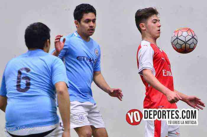 Deportivo Jimmy-San Antonio-Liga San Francisco-chicago soccer
