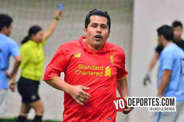 Deportivo Jimmy-San Antonio-Liga San Francisco-futbol