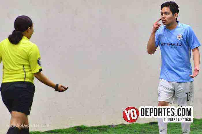 Deportivo Jimmy-San Antonio-Liga San Francisco-rosalba luna