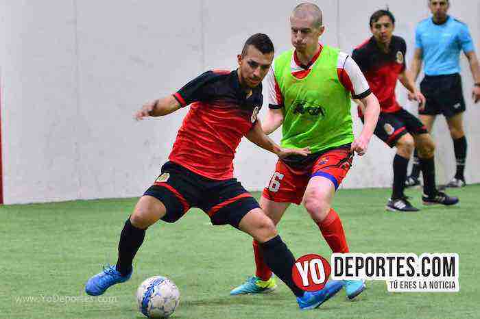 Guadalajara-Deportivo Guerrero-champions Liga Latinoamericana