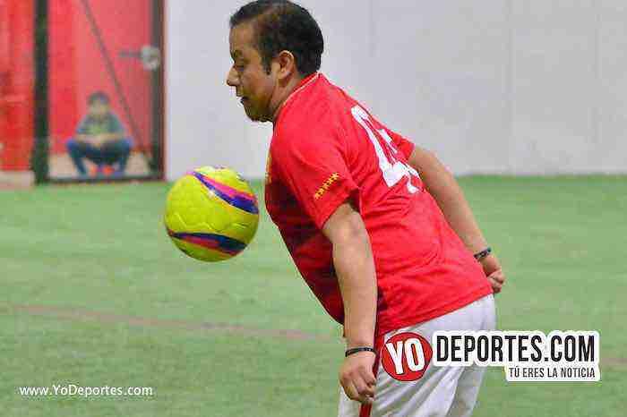 Hidalgo Veracruz-Atletico San Miguel-Liga 5 de Mayo-futbol chicago