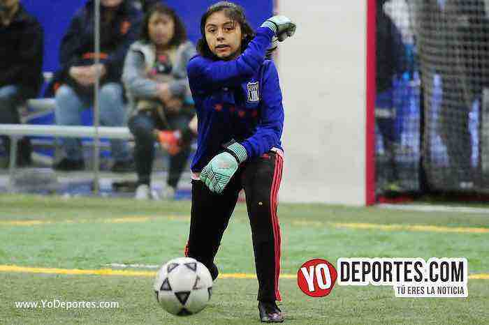 La Juve-United-AKD Premier Academy Soccer League-portera-futbol chicago