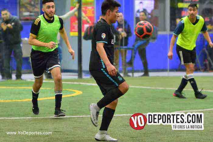 Leon-Presidentials-Liga Latinoamericana-chicago soccer