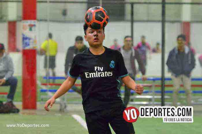 Leon-Presidentials-Liga Latinoamericana-futbol
