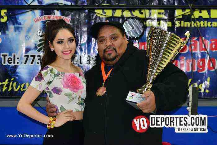 Leon-Presidentials-Liga Latinoamericana-jueves finales
