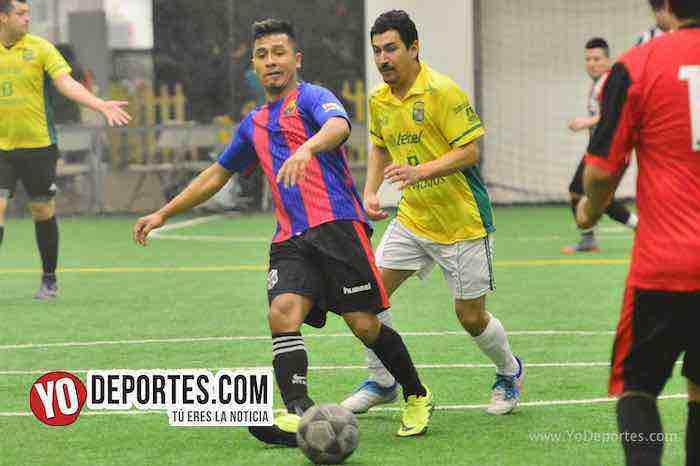 Los Compas-Tenerife-Liga Douglas-Domingo-futbol