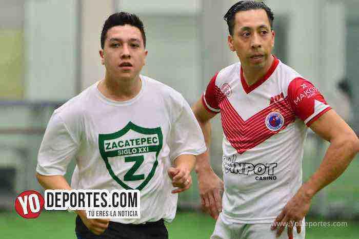 Miguel Godinez-Mizantla-Zacatepec-Liga Douglas