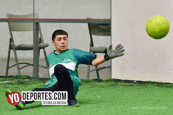 Mizantla-Zacatepec-Liga Douglas-portero soccer futbol chicago