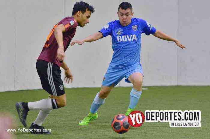 Raul Torres-Internacional-Superman-Liga Latinoamericana