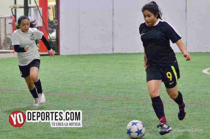 Real FC-Scorpions-AKD Premier Academy Soccer League