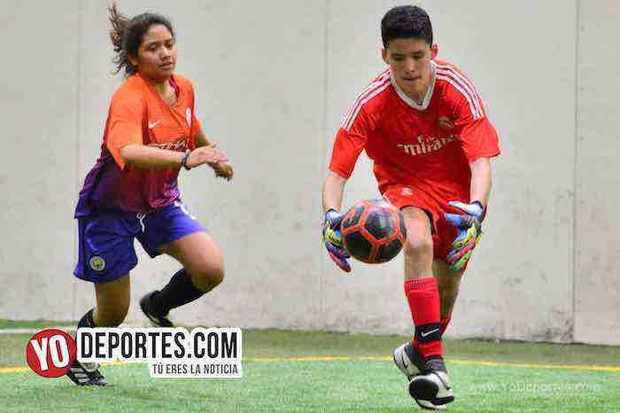 Seleccion Premier Academy Soccer League