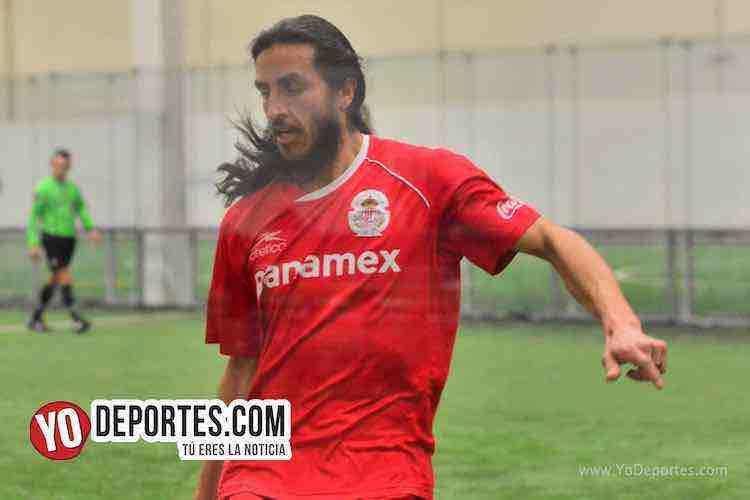 Este sábado Toluca contra Veracruz en semifinales de la Liga Douglas