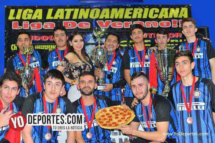 Se les escapa final a los Primos en la Liga Latinoamericana