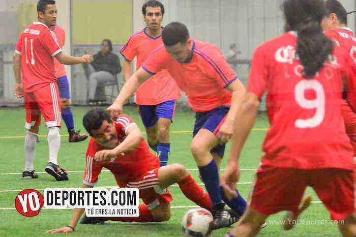 Toluca-Pumas-Liga Douglas-futbol chicago