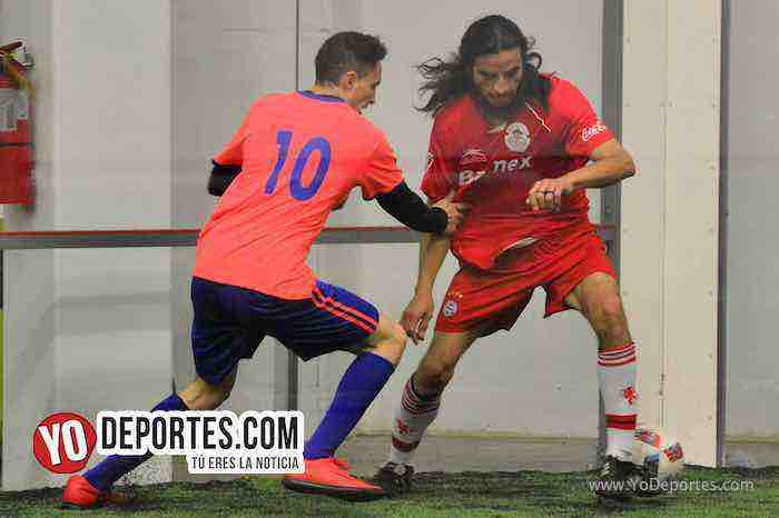 Toluca-Pumas-Liga Douglas-loco Tavarez