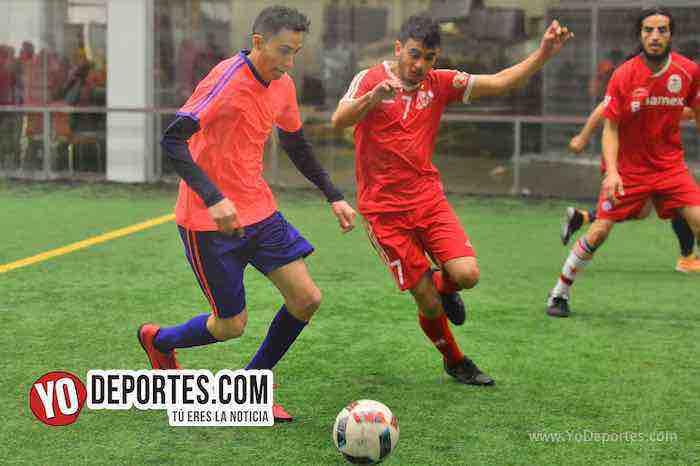 Toluca-Pumas-Liga Douglas-soccer chicago