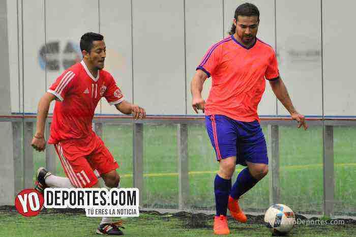 Toluca vs Pumas Liga Douglas sabado playoffs chicago soccer