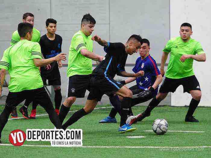 Campo Hermoso vs Cocodrilos Semifinal Martes Liga San Francisco El Negro Sandoval