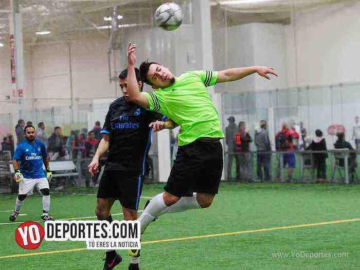 Campo Hermoso vs Cocodrilos Semifinal Martes Liga San Francisco