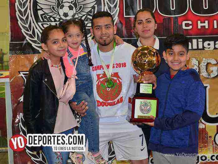 Deportivo Amistad-San Francisco-Liga Douglas familia futbol